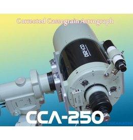 Takahashi Takahashi CCA-250 Tri-Focal Astrograph