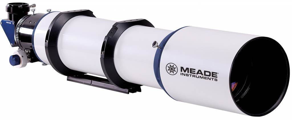 Meade Meade Lx850 Acf 130mm F 7 Triplet Apo Refractor