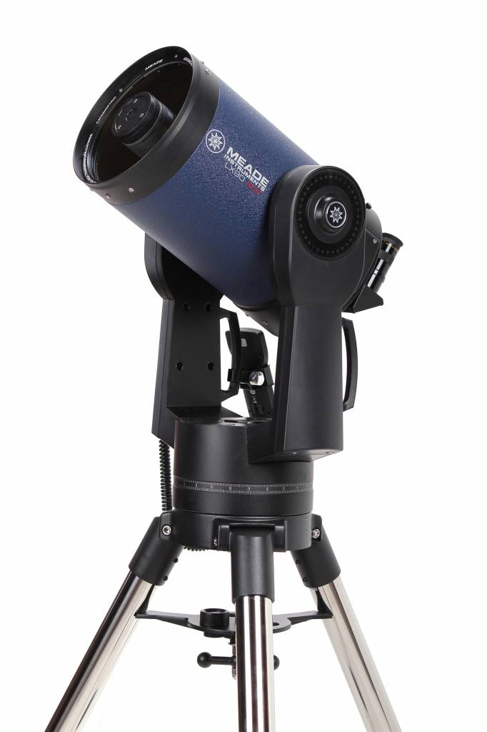 """Meade Meade 12"""" LX90-ACF (f/10) Advanced Coma-Free with UHTC with or without Standard Field Tripod"""