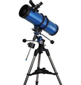 Meade Meade Polaris 130mm German Equatorial Reflector