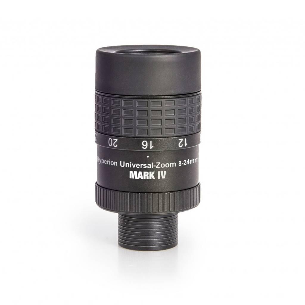Baader Planetarium Baader Hyperion 8-24mm Clickstop Zoom NEW!! - Mark IV Model