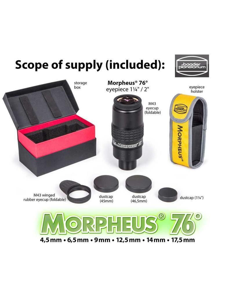 Baader Planetarium Baader Morpheus 76deg Eyepiece 17.5mm Preorder! Coming Soon!