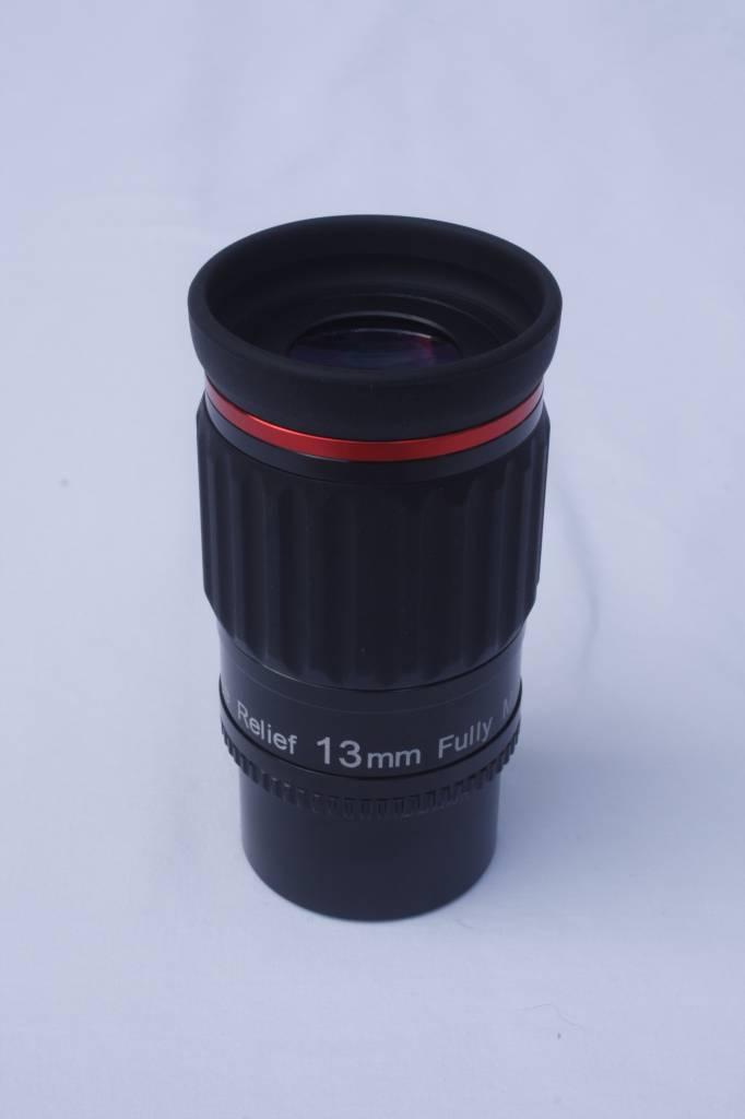 Arcturus Arcturus Ebony 17mm 70 Degree SWA