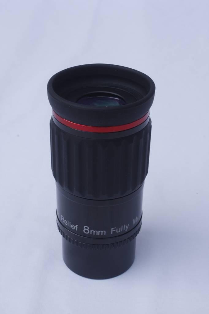 Arcturus Arcturus Ebony 8mm 70 Degree SWA