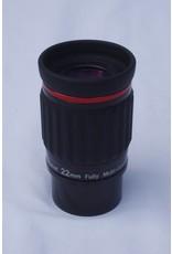 Arcturus Arcturus Ebony 22mm 70 Degree SWA