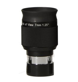 "Olivon 58deg Field of View HD 7mm 1.25"" eyepiece"