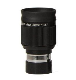 "Olivon 58deg Field of View HD 20mm 1.25"" eyepiece"