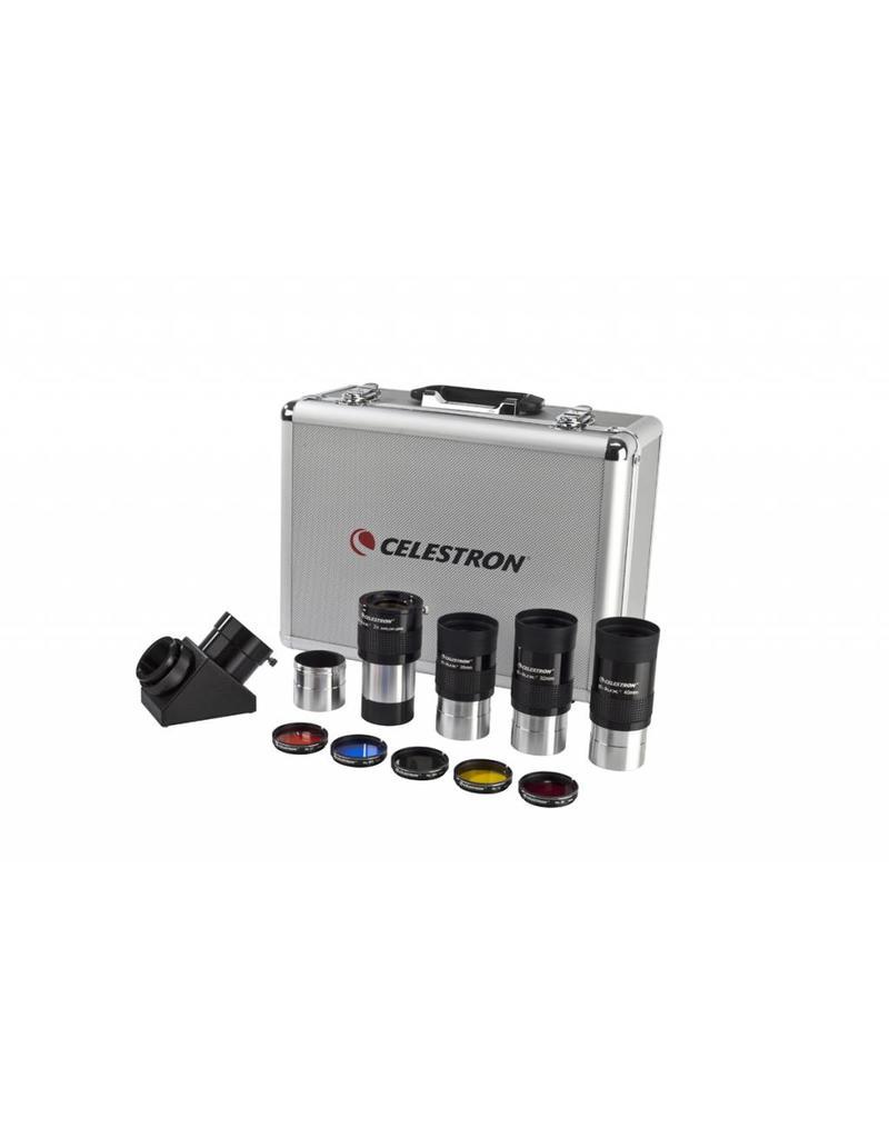 Celestron Celestron Eyepiece & Filter Kit 2 Inch