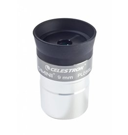 Celestron Celestron Omni Series 1.25 in - 9mm