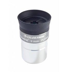 Celestron Celestron Omni Series 1.25 in - 9mm