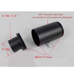Meade Meade Basic Projection Camera Adapter 1.25