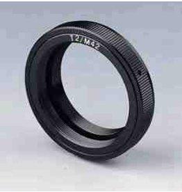 T Mount Adapter Ring Olympus OM