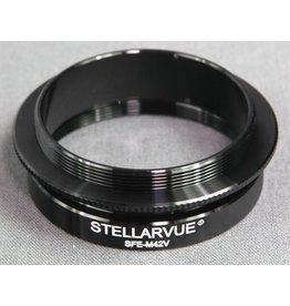 Stellarvue Stellarvue 42mm Variable Extension Tube  8 - 12 mm Length