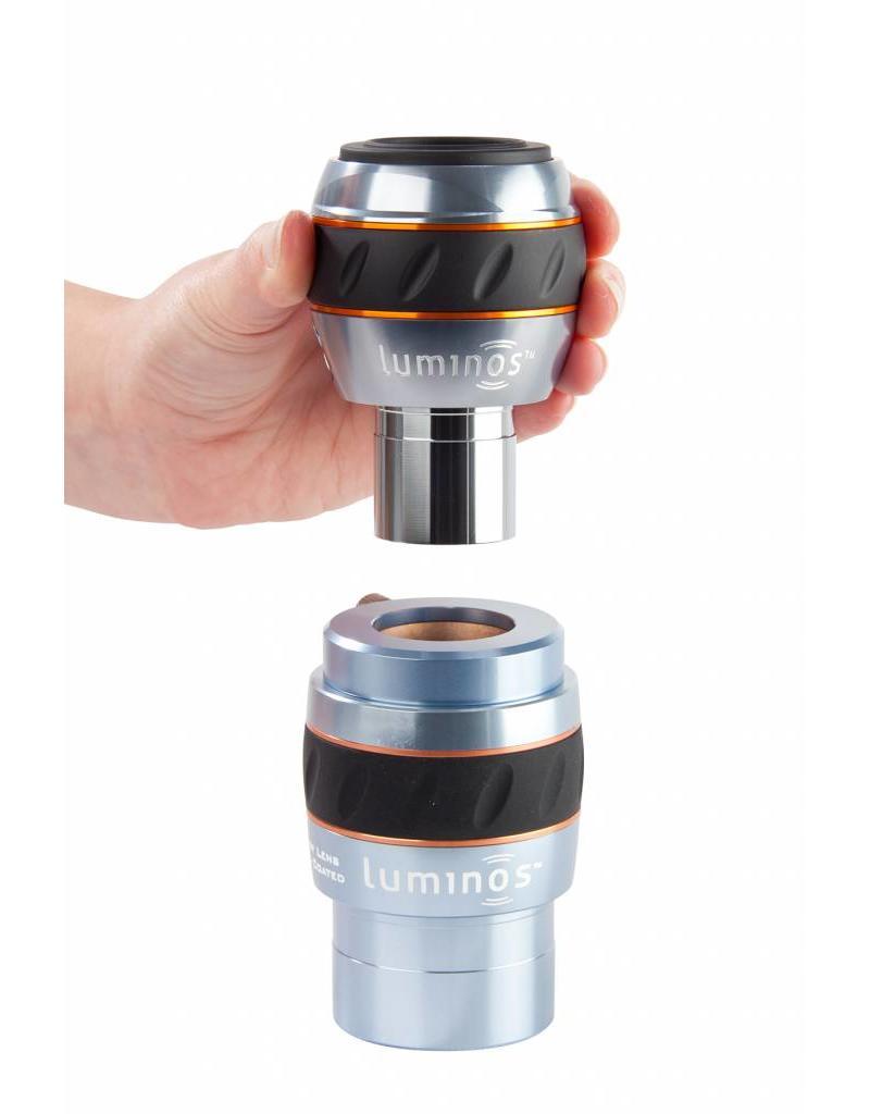 "Celestron Celestron Luminos 2"" 2.5x Barlow Lens"