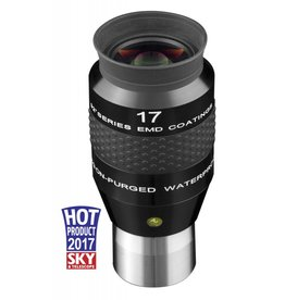 Explore Scientific Explore Scientific 17 mm 92-Degree LER Waterproof Eyepiece - 2""