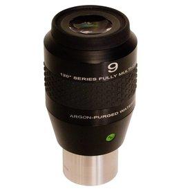 "Explore Scientific Explore Scientific 9mm - 120° Argon Purged Waterproof 2"" Eyepiece"