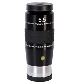 "Explore Scientific Explore Scientific 5.5mm - 100° Argon Purged Waterproof 2"" Eyepiece"