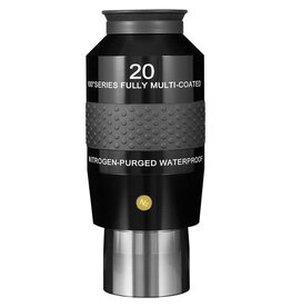 "Explore Scientific Explore Scientific 20 mm - 100° Nitrogen Purged Waterproof 2"" Eyepiece"