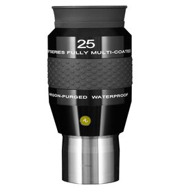 "Explore Scientific Explore Scientific 25 mm - 100° Argon Purged Waterproof 2"" Eyepiece"