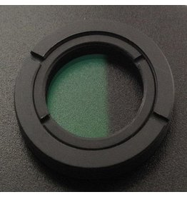 "ZWO ZWO 1.25"" Low profile Clear filter ASI Camera Protect window"