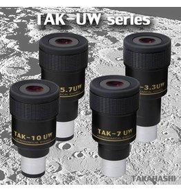 Takahashi Takahashi 7mm UW Eyepiece - 1.25