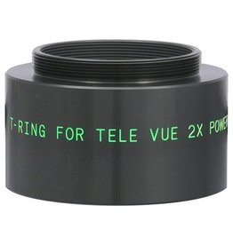 TeleVue Televue 2X Powermate T-Ring Adapter - 2""