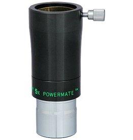 TeleVue Tele Vue 5X Powermate - 1.25