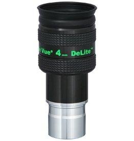 TeleVue Televue DeLite 4mm Eyepiece 1.25