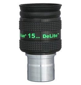 TeleVue Televue DeLite 15mm Eyepiece 1.25