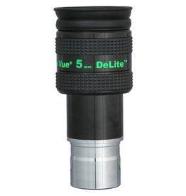 TeleVue Televue DeLite 5mm Eyepiece 1.25
