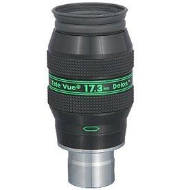 TeleVue Televue Delos 17.3mm Eyepiece - 1.25