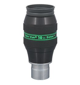 TeleVue Tele Vue Delos 10mm Eyepiece - 1.25
