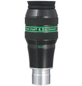 TeleVue Televue Delos 4.5mm Eyepiece - 1.25