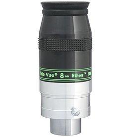 "TeleVue Tele Vue 8mm Ethos Eyepiece - 1.25""/2"