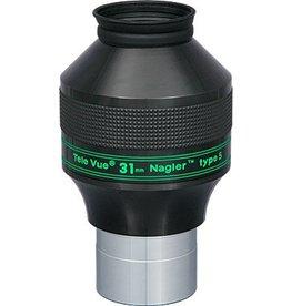 TeleVue Tele Vue 31mm Nagler Type 5 Eyepiece - 2
