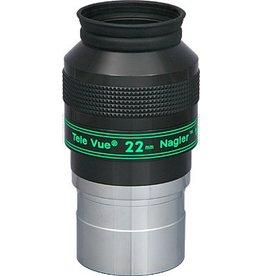 TeleVue Tele Vue 22mm Nagler Type 4 Eyepiece - 2