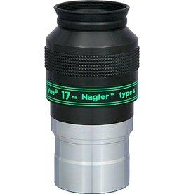 TeleVue Televue 17mm Nagler Type 4 Eyepiece - 2 Inch