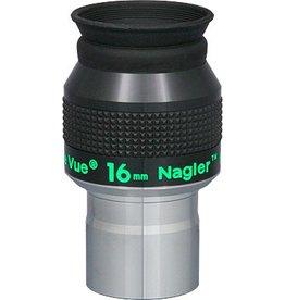 """TeleVue Televue 16mm Nagler Type 5 Eyepiece - 1.25"""""""