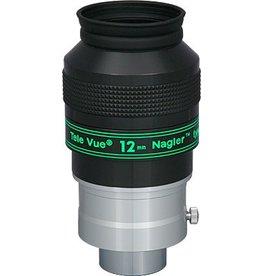 """TeleVue Televue 12mm Nagler Type 4 Eyepiece - 1.25""""/2"""