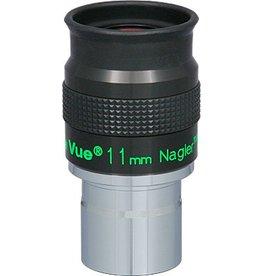 """TeleVue Televue 11mm Nagler Type 6 Eyepiece - 1.25"""""""