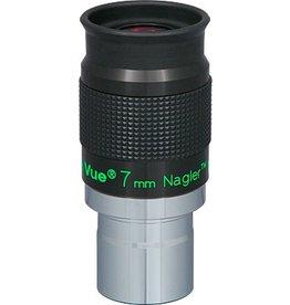 TeleVue Televue 7mm Nagler Type 6 Eyepiece - 1.25