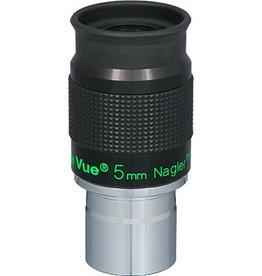 TeleVue Televue 5mm Nagler Type 6 Eyepiece - 1.25