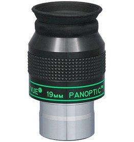 TeleVue Tele Vue 19mm Panoptic Eyepiece - 1.25
