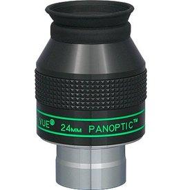 TeleVue Televue 24mm Panoptic Eyepiece - 1.25