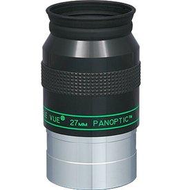 TeleVue Televue 27mm Panoptic Eyepiece - 2 Inch