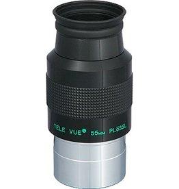 """TeleVue Televue 55mm Plossl 2"""" Eyepiece"""