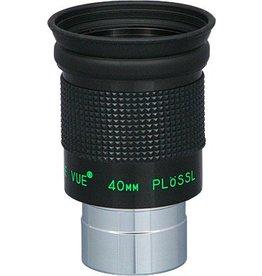 TeleVue Tele Vue 40mm Plossl Eyepiece - 1.25