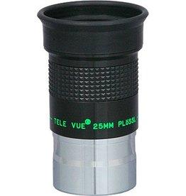 TeleVue Televue 25mm Plossl Eyepiece - 1.25