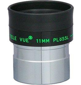TeleVue Televue 11mm Plossl Eyepiece - 1.25