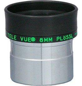 TeleVue Televue 8mm Plossl Eyepiece - 1.25